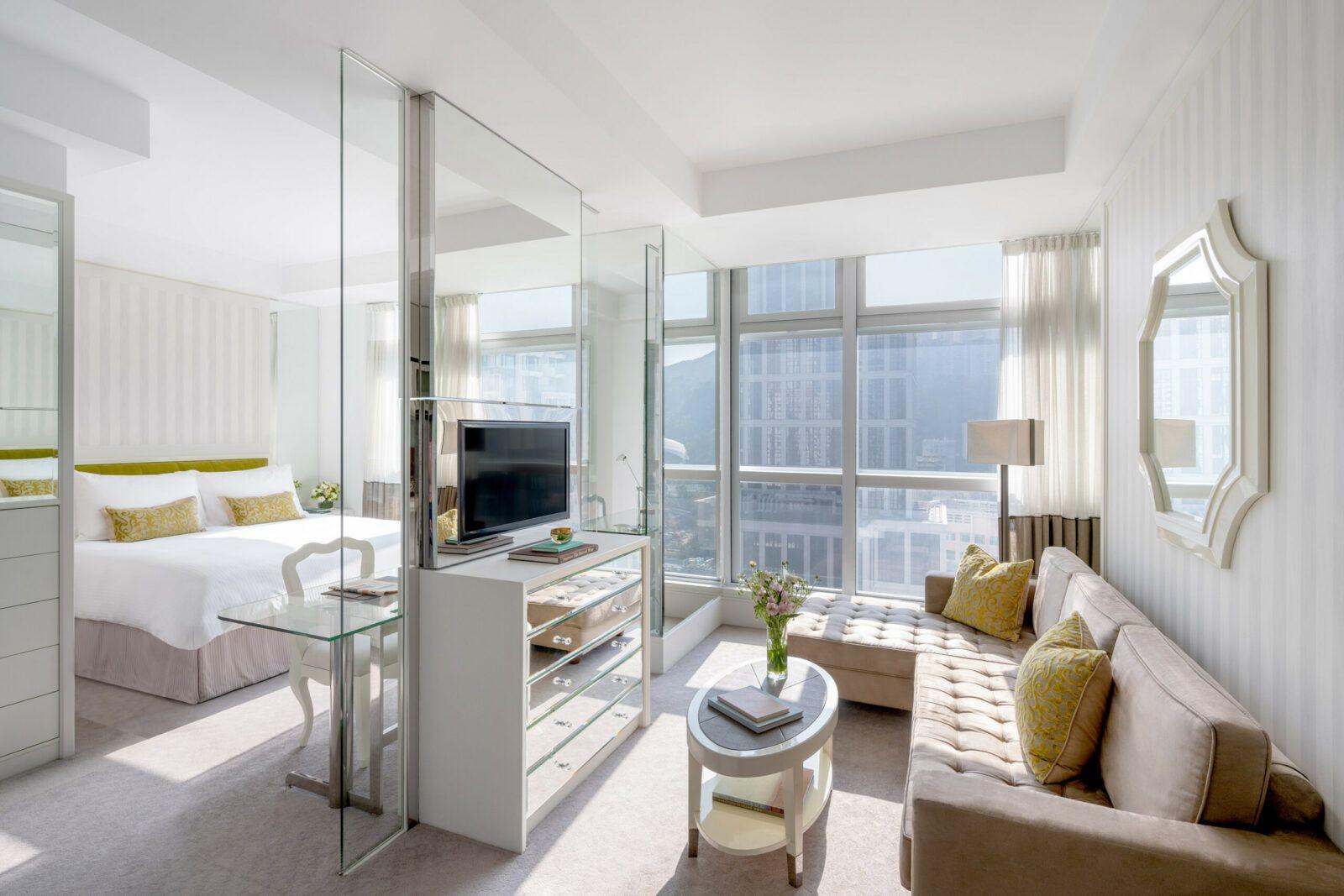 Consumption Voucher Scheme   Hong Kong Hotels Promotion