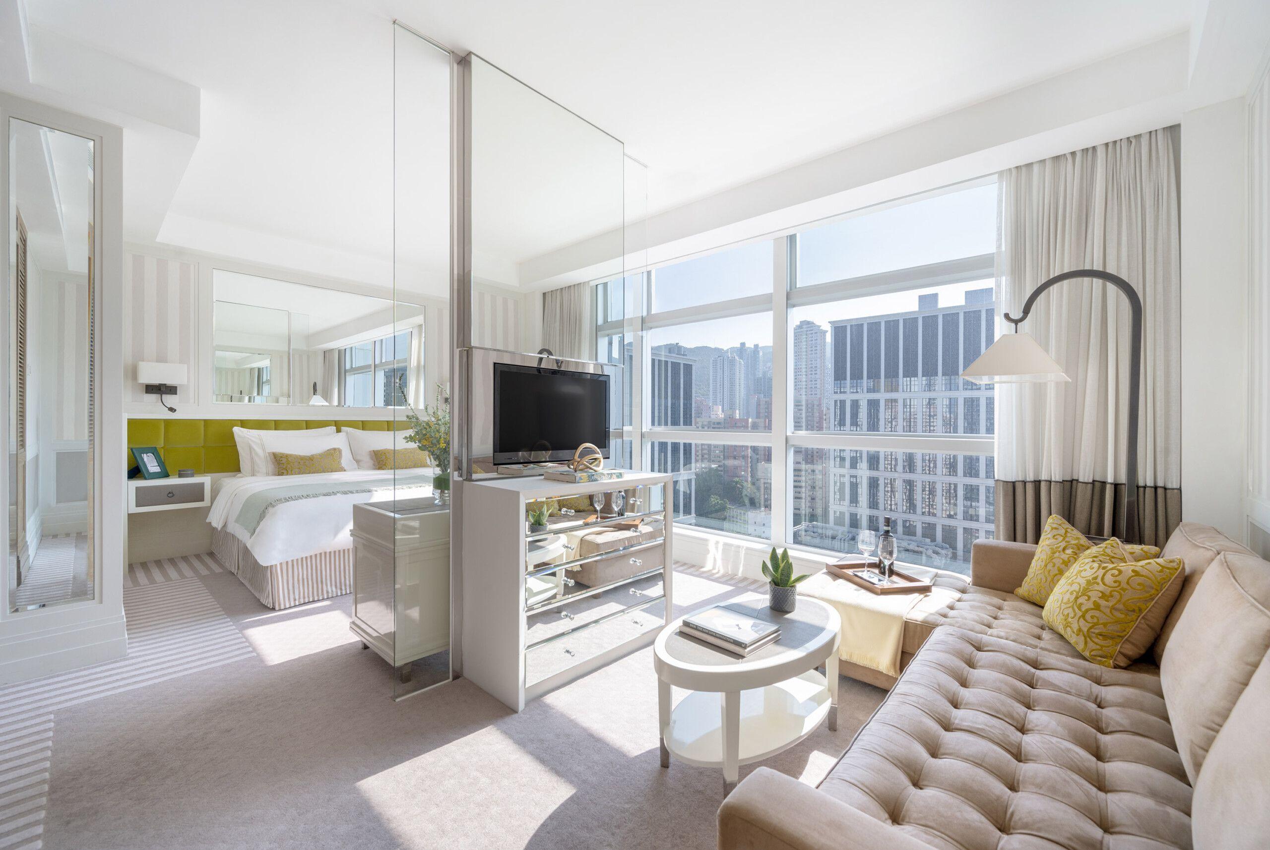 HK Hotels Quarantine Package | Luxury Hotel in Causeway Bay