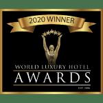 World Luxury Hotel Awards 2020